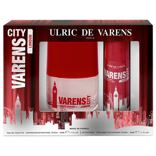 VARENS CITY LONDON