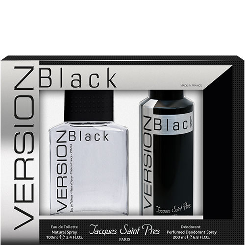VERSION BLACK